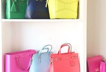 •Bags