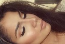 Hair & Make-Up / All things Beauty..