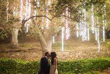 Forest wedding - elfish style / Лесная сказка - мечта каждой невесты! Эльфийские мотивы в современных свадебных тенденциях.