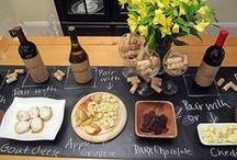Decor ideas for wedding table / Необычные идеи для декора гостевых столов на свадьбе