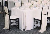 Wedding chairs decor ideas (chiavari) / Как можно украсить стулья кьявари на свадьбу?