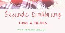 Tipps und Tricks || gesunde Ernährung, Geld Sparen & DIY / Du bist auf der Suche nach Tipps und Tricks, die dein Leben erleichtern? Hier erfährst du alles zum Thema besseres Leben, gesunde Ernährung, Geld sparen, DIY und co!