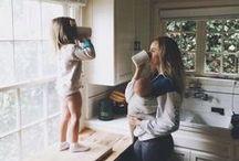 Inspiração Maternidade