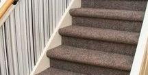 Trap Bekleden Breda / trap bekleden breda gaat over open en dichte trappen die bekleed zijn met sisal van hamat, bonapartetapijt en paradetapijt van Desso