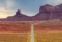 Lugares para viajar nas Américas