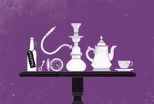 Tea party / by Leela D