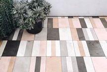 Amazing Floor and Wall Tile