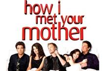 TV ❖ How I Met You Mother