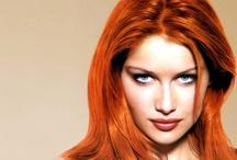 Women ♀ Redheads
