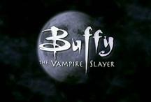 TV ❖ Buffy & Angel