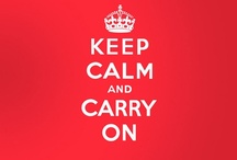 Quotes ➨ Keep Calm