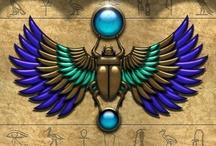 Theme ✤ Egypt