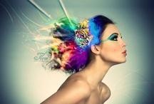 Fashion ✄ Hairstyle