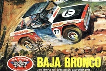 1966-1977 Bronco Literature and vintage photographs / Everything Bronco that's not a picture Literature Cartoons Brochures Drawings  Factory specs and dimensions Vintage advertising / by Timkhana