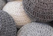 Crochet - Virka