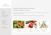 Website ontwerpen / Website laten maken // Online marketing