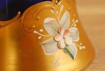 Cristal de murano / http://decodecori.blogspot.com.ar/ o Consultame a decodecori@gmail.com