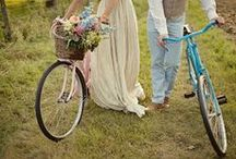 Wedding vintage. / <3 / by Jessica Silva