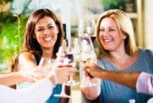 Entertain / Keep up with the latest tips and tricks to make sure your guests have a great time while you're entertaining.