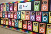 Bulletin Board / Ideas for teachers room decoration and bulletin boards