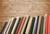 Books / A good book for home, school or fun