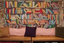 Classroom decorations/organization