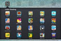 Apps and Online resources for the classroom / tools for online learning