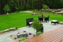 Salisbury Landscaping's Ideal Landscapes / Our Ideal Landscape ™