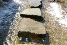 Salisbury Landscaping - Water Features and Design