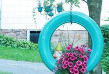 Gardening Imagination / Sparking your Creativity