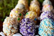 Easter Fun! / Hop into spring with these fun Easter ideas!