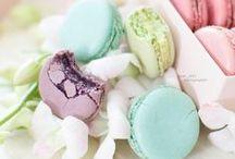 Macarons & Co.♡