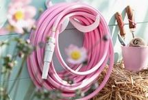 Pink Corner ♡