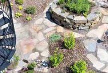 Salisbury Landscaping Videos
