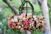 Candels & Chandeliers & Wreaths ♡