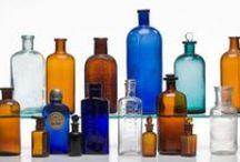 Antique☆★ bottles