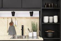 Decor - Kitchen