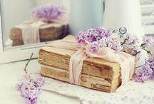 Books & Flowers ♡
