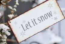 White Christmas ♡