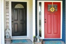 Curb Appeal / Transformations