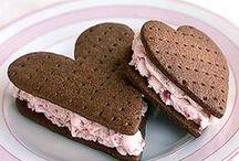 Brown & Pink ♡