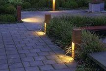 Landscape Lighting / Enhancing your yard