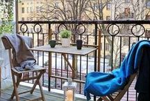 Patio Furniture / Deck, patio's and front porches with flare