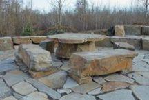 Salisbury Landscaping - Rocky Mountain