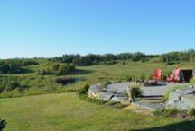 Salisbury Landscaping- Acreages and Large Spaces