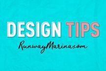 Design Tips / Here you can find tons of design ideas and inspiration that can expand your knowledge and boost your performance and creativity! Board of Pins about Design Tips. Design | Inspiration | Guide | Tips | Layout | Graphic | Colours | Art | Guides | Adobe | Creativity Booster | Layout | Typography | Design Hacks