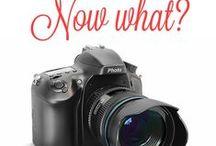 PHOTOGRAPHY / Jak fotografować?