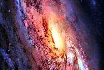 STARS/ DSO / Gwiazdy/ DSO/ Konstelacje// Stars, Deep Space Objects