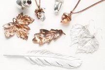 ДивоДрево ~ медные и серебряные украшения, гальваника