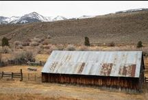 Return to Marker Ranch ~ Inspiration / Inspiration for the second book in my Sierra Legacy series.  July 2016.